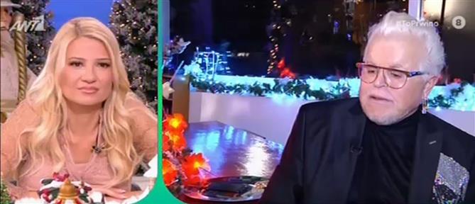 Νίκος Αποστολόπουλος: οι τυρόπιτες, η ΕΟΚ και τα πρωτοποριακά shows (βίντεο)