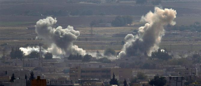 Πολύνεκρες επιθέσεις στη Συρία