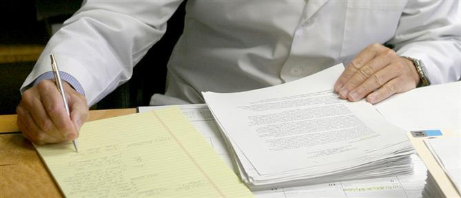 Κορονοϊός - Πλεύρης: Χωρίς rapid test οι εμβολιασμένοι συνοδοί ασθενών