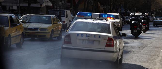 Θήβα: πυροβολισμοί και τραυματίες στο Πυρί