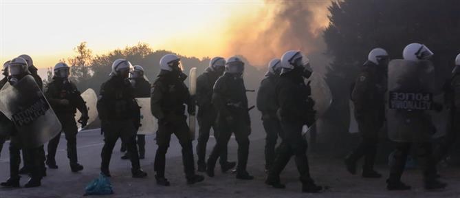 ΕΛ.ΑΣ.: έρευνα για την συμπεριφορά αστυνομικών σε Χίο και Λέσβο