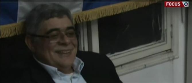 Χρυσή Αυγή: Αμετανόητος μέχρι τέλους ο Νίκος Μιχαλολιάκος (βίντεο)