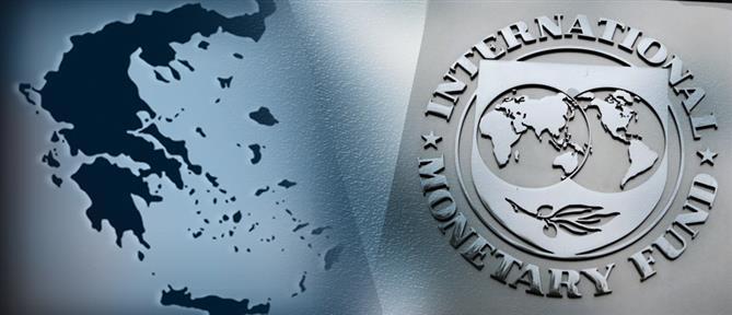 """ΔΝΤ: οι """"μαύρες"""" προβλέψεις για την Ελλάδα, ο """"εμφύλιος"""" και οι υπερβολές"""