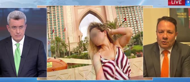 Λύτρας στον ΑΝΤ1: Η Ιωάννα δεν πρέπει να είχε ξαναδεί την γυναίκα που της έριξε το βιτριόλι (βίντεο)