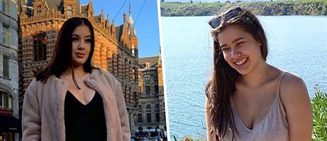 """Δολοφονία στα Γλυκά Νερά: το τελευταίο """"αντίο"""" στην 20χρονη Καρολάιν"""