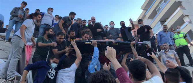 Μητσοτάκης σε Ερντογάν για τον σεισμό: αυτές τις στιγμές οι άνθρωποι πρέπει να στέκονται μαζί