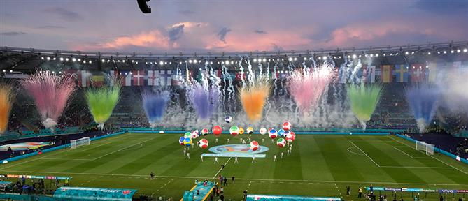 Euro 2020: κομβική η Παρασκευή για 4ο και 5ο όμιλο!
