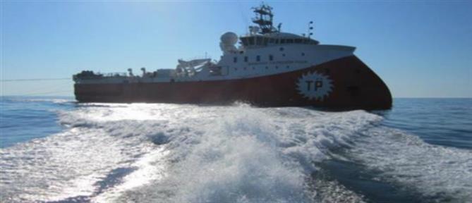 Βελόπουλος στον ΑΝΤ1: να βυθίσουμε όποιο τουρκικό γεωτρύπανο μπει στα χωρικά μας ύδατα