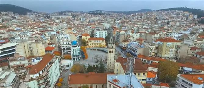 Κοζάνη - κρούσματα: Παρέμβαση εισαγγελέα ζητά ο Περιφερειάρχης Δυτικής Μακεδονίας