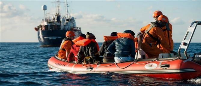 Ναυτική τραγωδία στην Μαυριτανία