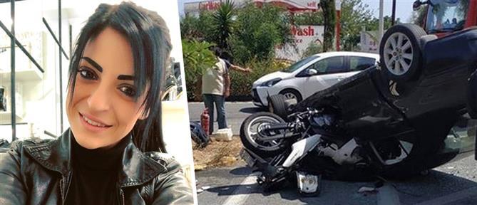 Σοκ στην Κρήτη για τον θάνατο της Κάλλιας σε φρικτό τροχαίο