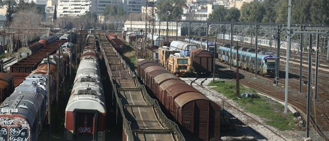 Οργή Καραμανλή για την απεργία σε τρένα και Προαστιακό - Τι λέει η ΤΡΑΙΝΟΣΕ