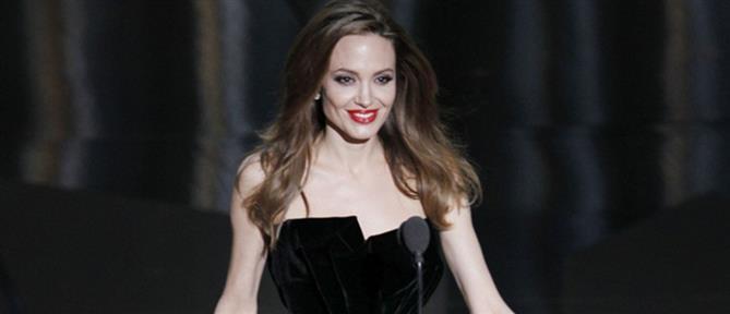 Angelina Jolie: Αυτό είναι το νέο της τατουάζ και δεν φαντάζεστε τι σημαίνει!