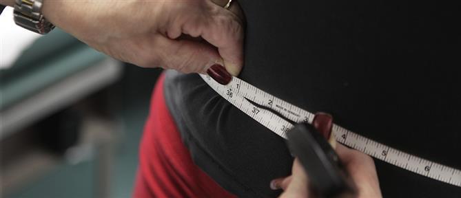 Κορονοϊός και παχυσαρκία: κίνδυνος εμφάνισης μακροχρόνιων επιπλοκών