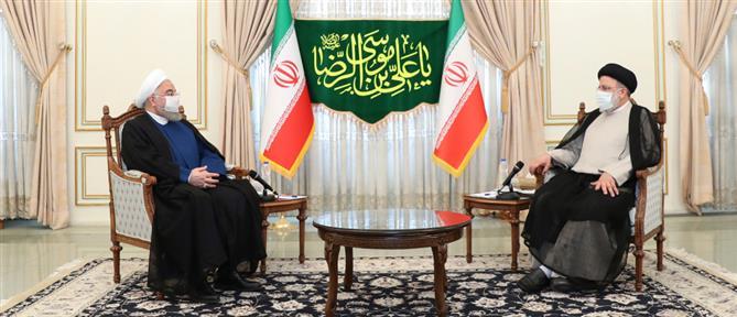 Iράν: Ο Εμπραχίμ Ραϊσί Πρόεδρος της χώρας