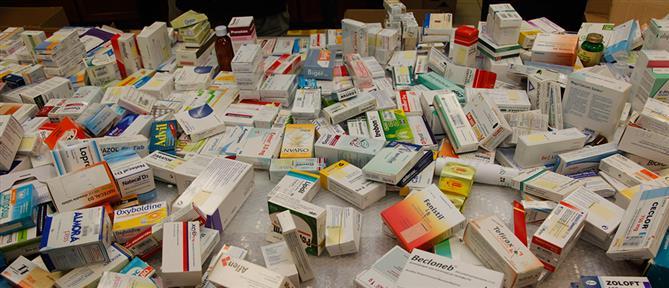 Χωρίς συμμετοχή στα φάρμακα οι πρώην δικαιούχοι του ΕΚΑΣ