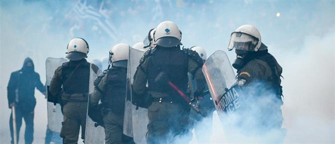 Διευκρινίσεις Χρυσοχοΐδη για δημοσιογράφους και φωτορεπόρτερ στις πορείες