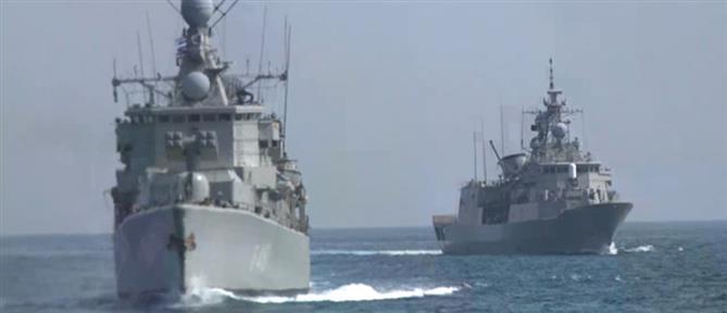 Πολεμικό Ναυτικό: το σποτ για τον εορτασμό του προστάτη του Αγίου Νικολάου (βίντεο)