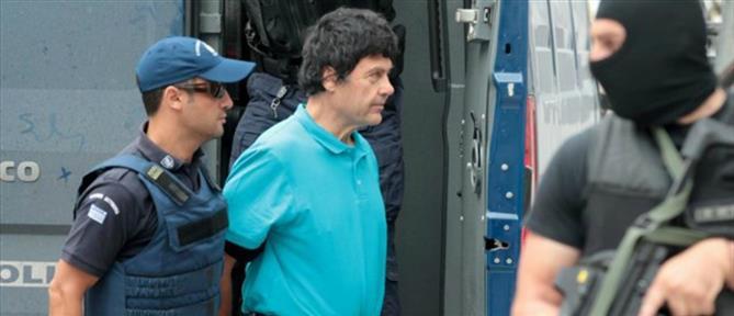 Χριστόδουλος Ξηρός: πέντε μήνες φυλάκιση για φωτιά