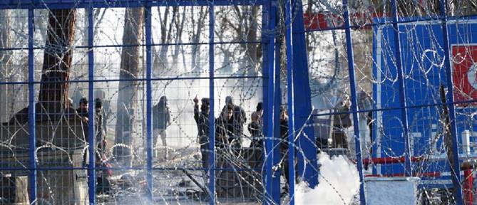 Τούρκος ΥΠΕΣ για Έβρο: Μετά τον κορονοϊό δεν θα εμποδίζουμε κανέναν να φύγει