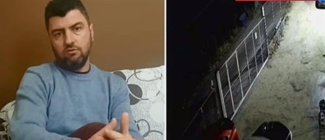 Φονικό στο Νέο Σούλι: Τι λέει στον ΑΝΤ1 ο 40χρονος φανοποιός (βίντεο)