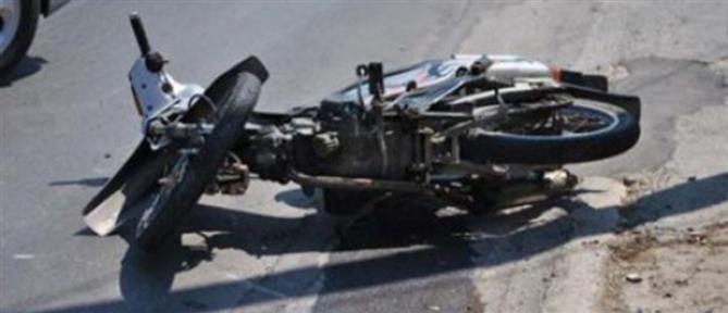 Τραγωδία: 16χρονος σκοτώθηκε σε τροχαίο