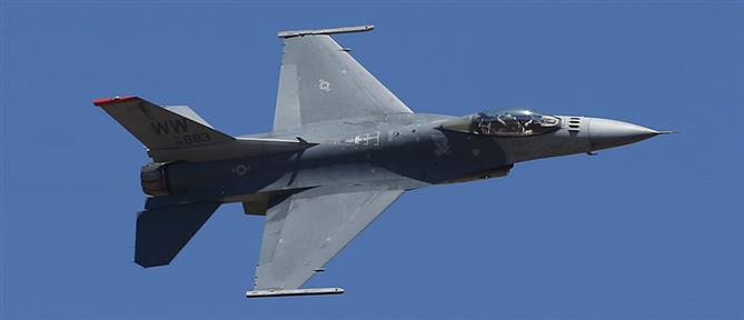 "F-16: ""Μέτωπο"" στις ΗΠΑ για μη πώληση τους στην Τουρκία"