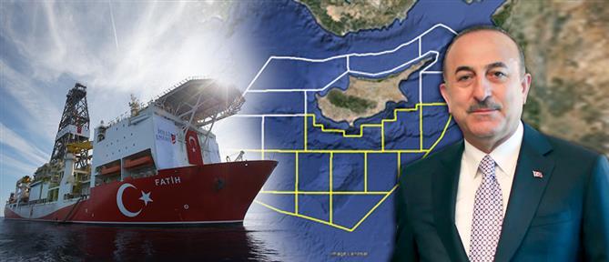 """Τσαβούσογλου: Η ΕΕ """"κακόμαθε"""" την Κύπρο"""