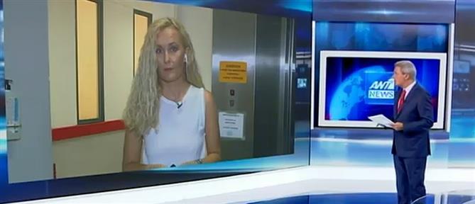 Νέα έρευνα: Ο κορονοϊός καραδοκεί μέσα σε ασανσέρ (βίντεο)