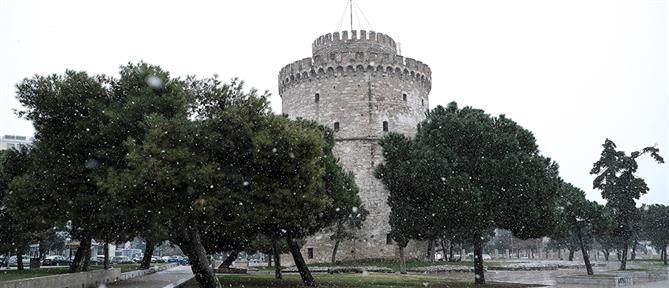 """Κορονοϊός: - Θεσσαλονίκη: Σενάρια για """"μίνι"""" lockdown"""