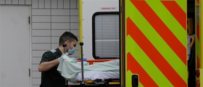 """Βρετανία: """"Θερίζει"""" ο κορονοϊός - Πέθανε 5χρονο αγοράκι"""