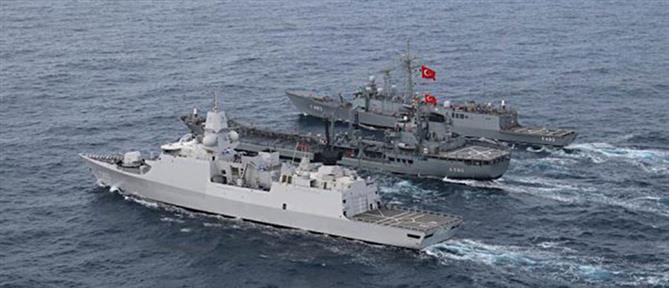 Μενέντεζ: Η Τουρκία στρέφεται εναντίον των συμμάχων μας, Ελλάδας και Κύπρου