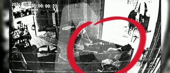 """Γλυκά Νερά: η φωτογραφία που """"τράβηξε η Καρολάιν"""" (;) τη μοιραία νύχτα"""