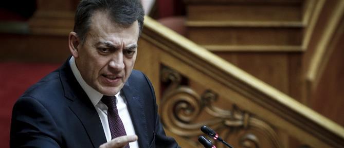 """Βρούτσης: παρελθόν από σήμερα οι """"χρυσές"""" συντάξεις του ΣΥΡΙΖΑ"""