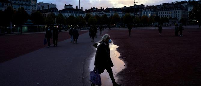 Κορονοϊός: Εθνικό lockdown στη Γαλλία ανακοίνωσε ο Μακρόν