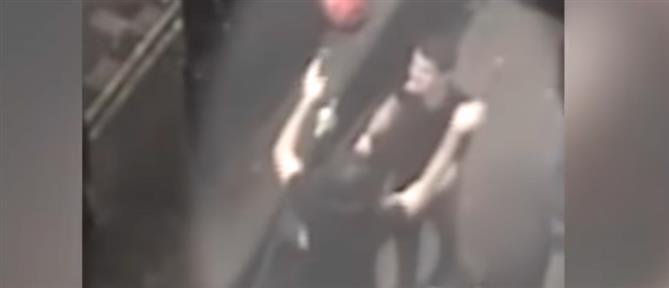Βίασαν μέχρι αιμορραγίας μια κοπέλα και μετά το πανηγύρισαν! (βίντεο)