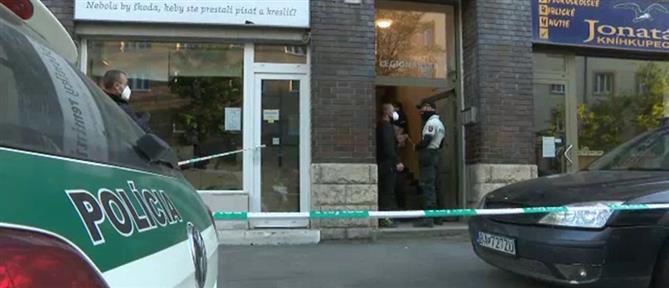 Σλοβακία: νεκρό νεογέννητο σε δυστύχημα με ασανσέρ (εικόνες)