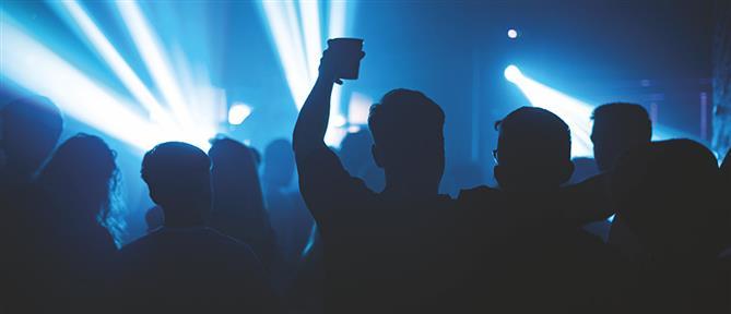 """ΚΙΝΑΛ σε VICE για τα """"κορονοπάρτι"""": Ας προστατευθούμε από την ανεύθυνη Κυβέρνηση"""