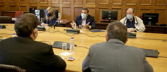 Τσίπρας: Να ανασταλεί το νέο σύστημα εισαγωγής σε ΑΕΙ