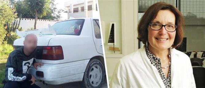 Δολοφονία βιολόγου: η ομολογία-σοκ, το λευκό αυτοκίνητο και οι καταγγελίες