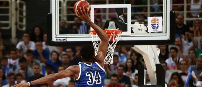 Τουρνουά Ακρόπολις: Sold out το ματς Ελλάδα – Σερβία