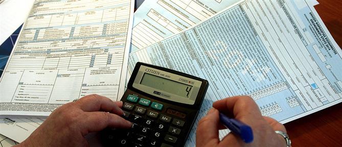 Σταϊκούρας για εκκαθαριστικά: Το 50% των φορολογούμενων φέτος δεν θα πληρώσει φόρο