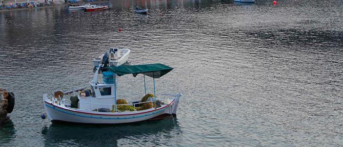 Καβάλα: θρίλερ με αγνοούμενο ψαρά