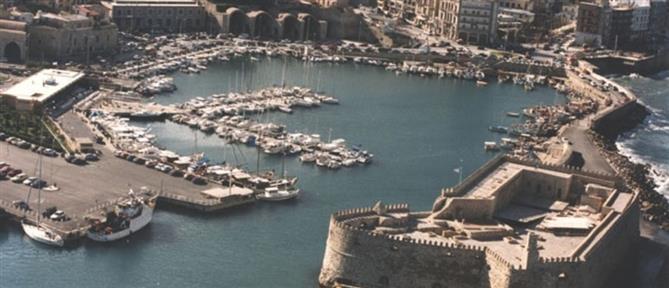 ΤΑΙΠΕΔ - Λιμάνι Ηρακλείου: Ικανοποίηση για το ισχυρό επενδυτικό ενδιαφέρον