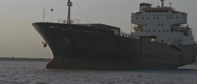 Το Ιράν κατέλαβε κι άλλο πλοίο στο Στενό του Ορμούζ