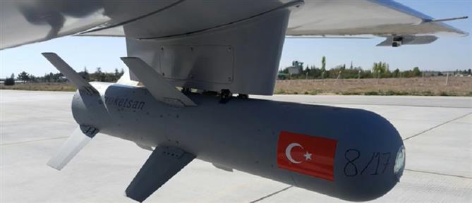 Δένδιας: Επιστολές για εμπάργκο όπλων από χώρες της ΕΕ στην Τουρκία