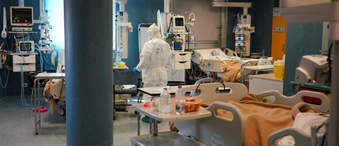 Κικίλιας: στα νοσοκομεία και τις ΜΕΘ δοκιμάζεται η εθνική μας αντοχή