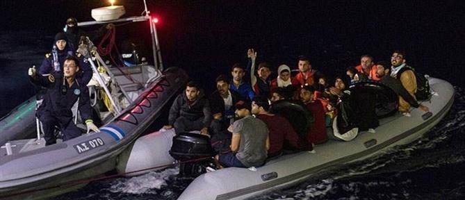 Επιτελική ομάδα για τη διεθνοποίηση του Μεταναστευτικού