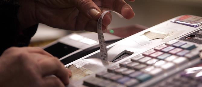 Αποσύρονται ταμειακές μηχανές, με απόφαση της ΑΑΔΕ