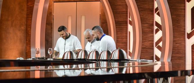 """Game Of Chefs"" - Kitchen Battles: Η δοκιμασία αποχώρησης (εικόνες)"